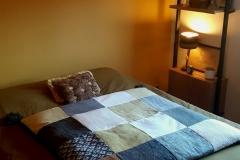 edredon-dessus de lit-tricoter-creation-couture-bordeaux