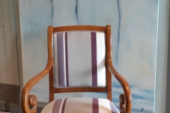 Cestas-renovation-refection-fauteuil-tapissier-decorateur-gironde