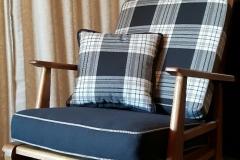 fauteuil-scandinave-couverture-coussin-tapissier-decoration-bordeaux-gironde