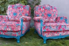 fauteuil-bergere-tapissier-decorateur-artisanat-art-patine-couture-ameublement-sur-mesure-coussin-tissu-editeur-clarke-and-clarke-bordeaux-gironde-gradignan-talence-merignac-pessac-cestas-leognan