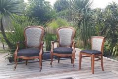 fauteuil-louis-phillipe-restauration-tissu-romo-bordeaux-gironde
