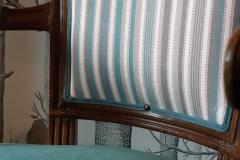 fauteuil-cabriolet-style-louis XVI-tapissier-decorateur-renovation-restauration-artisan-aquitaine-33000-3