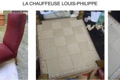 chauffeuse-louis-phillipe-atelier-etapes-restauration-sanglage-ressorts-guindage-crin-piquage-toile-tapissier-ameublement-bordeaux-gironde
