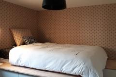 tissu-tendu-tenture-murale-chambre-decoration-tapissier-decorateur-bordeaux-gironde