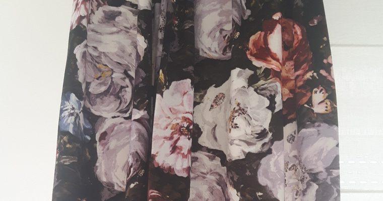 Léognan-Bordeaux couture d'ameublement – couture sur mesure – rideaux – store bateau – tringle – artisan d'art