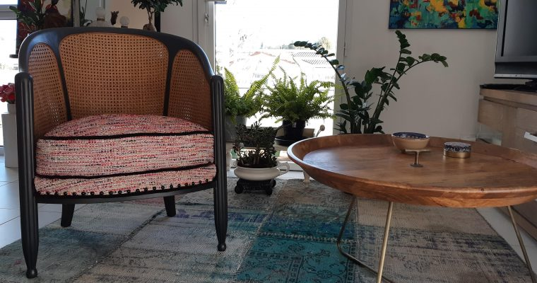 Pessac Rénovation Fauteuil – Artisan tapissier décorateur